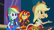 "Applejack ""one group who won't stand in the way"" EG2"