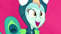 """Lyra Heartstrings """"best..."""" EG3"""