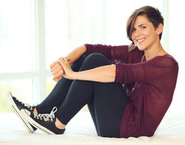 Kaylee Johnston profile