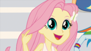 "Fluttershy ""You mean like a song"" EG2"