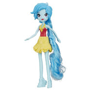 Budget Series Rainbow Dash doll