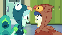 """Lyra and Sweetie Drops """"forever!"""" EG3"""