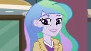 "Principal Celestia ""I think it's fair"" EG3"