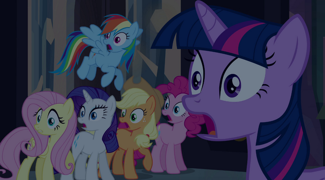 File:Twilight Sparkle and main six gasping.png