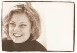 Sharon Alexander profile