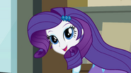 Rarity has an idea EG