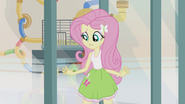 "Fluttershy ""I know you're all upset"" EG2"