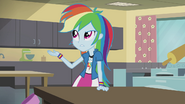 """Rainbow Dash """"most people don't know"""" EG2"""