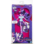 Equestria Girls Collection Twilight Sparkle doll packaging