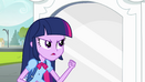 "Twilight determined ""get back there"" EG"
