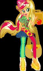 Applejack Rainbow Rocks character bio art (v2)