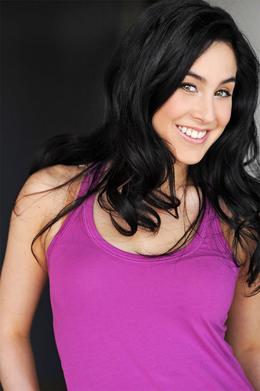 Kazumi Evans profile