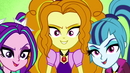 The Dazzlings sowing more discord EG2