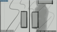 EG3 animatic - Sunset's shadow behind the cafe doors