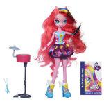 Rainbow Rocks Pinkie Pie Singing Doll