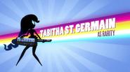 "Rainbow Rocks ""Tabitha St. Germain as Rarity"" credit EG2"