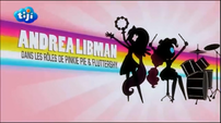 """My Little Pony Equestria Girls Rainbow Rocks """"Andrea Libman as Pinkie Pie & Fluttershy"""" Credit - French"""