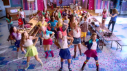 Magic of Friendship music video - EG Stomp