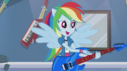 """Rainbow Dash """"she can have it"""" EG2"""