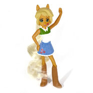 McDonalds's Happy Meal 2015 - Applejack