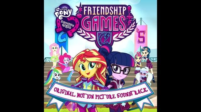 Friendship Games - Polish (Audio)