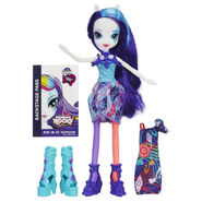 Rainbow Rocks Rarity Fashion Doll
