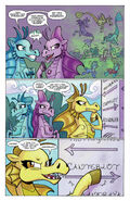 FIENDship is Magic issue 3 page 2