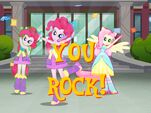 "MLP Game EG mingame Opening Theme ""You Rock!"""