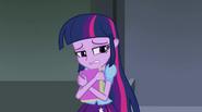 Twilight still not sure of her counter-spell EG2