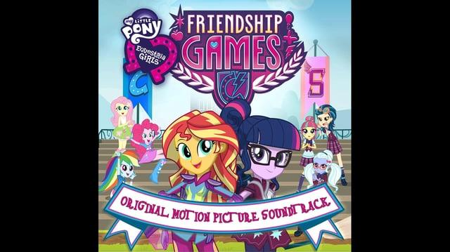 Friendship Games - Italian (Audio)