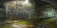 Dragon Rider Ruins/Grand Hall