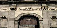 Castellum/Entrance