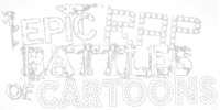 Epic Rap Battles of Cartoons