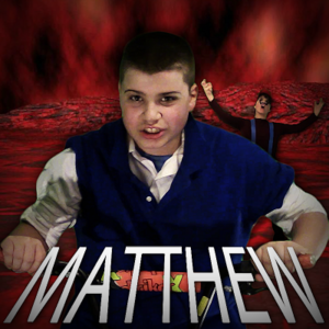 Matthew's Twitter Profile Picture