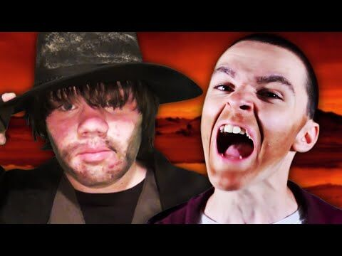 John Marston vs Niko Bellic - Epic Rap Battle Parodies Season 3