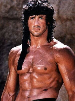 Rambo Based on