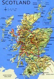 Scotlandmap