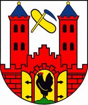Wappen Suhl
