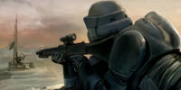 Chat Scout Troopers