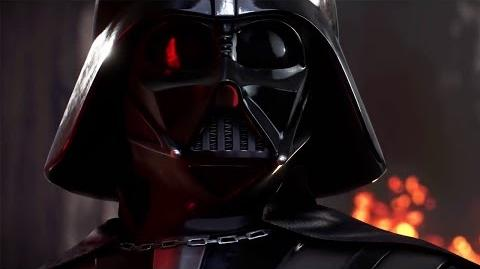 Star Wars Battlefront 3 Trailer (PS4 Xbox One PC)