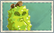 Durian (PVZOL) Seed Packet