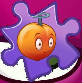 File:Electromagnetic Peach Puzzle Piece.png