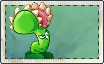 File:Venus Flytrap (PVZOL) Seed Packet.png