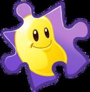 Sun Bean Puzzle Piece