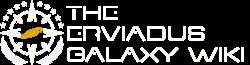 The Erviadus Galaxy Wiki