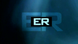 ER Title Card