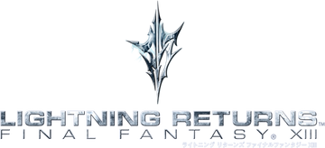 Lightning Returns- Final Fantasy XIII Logo.png