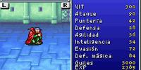Señor vampiro (Final Fantasy)
