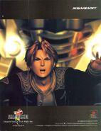 Final Fantasy VIII Promo-ESP