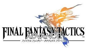 Archivo:Logo Final Fantasy Tactics Advance.jpg